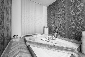 Wohlfühlraum der erotischen Massage Wien
