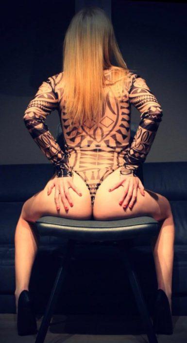 Lili Czechia - 27 years old - bra B 1
