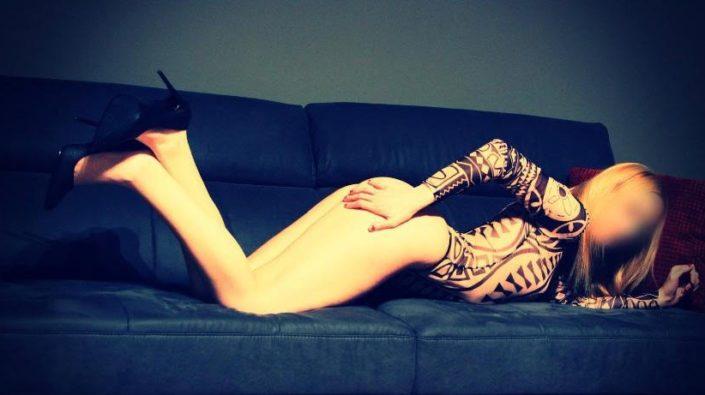 Lili Czechia - 27 years old - bra B 2