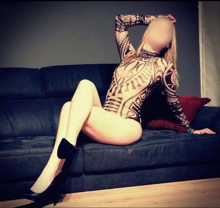 Lili Czechia - 27 years old - bra B 3