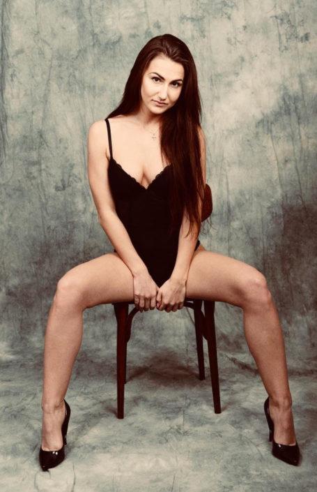 Sandra Slowakai - 26 years old - bra B 1