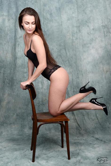 Sandra Slowakai - 26 years old - bra B 2