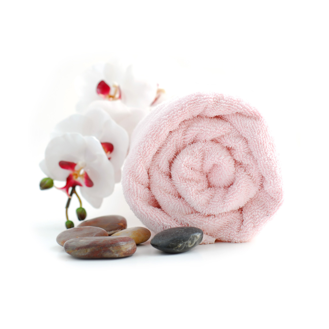 Towel of Erotic Massage Vienna